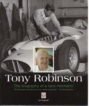Tony Robinson Biography