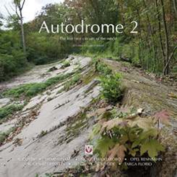 Autodrome 2 – The Lost Race Circuits of the World