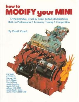 How to Modify Your Mini