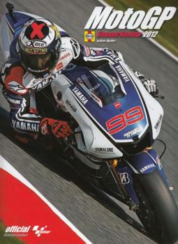 MotoGP Season Review 2012