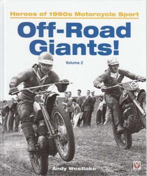 Off-Road Giants (Volume 2)