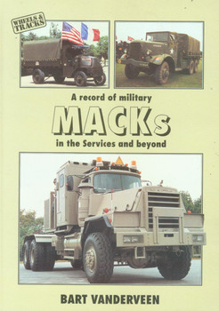 A Record of Military Macks in the Services and Beyond