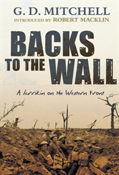 Backs to the Wall