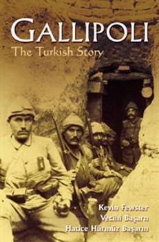 Gallipoli - The Turkish story