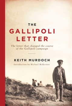 The Gallipoli Letter