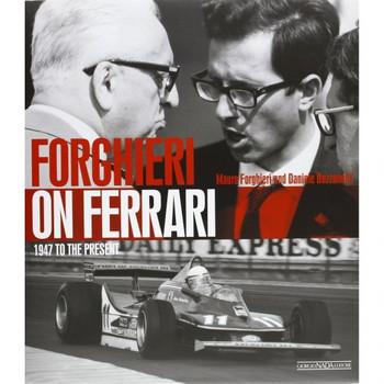 Forghieri on Ferrari
