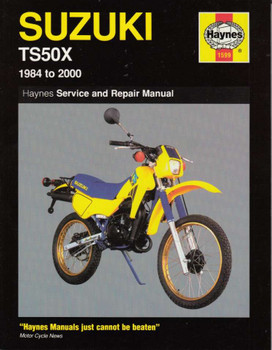 Suzuki VS1400 Intruder & Boulevard S83 1987 - 2007 Workshop