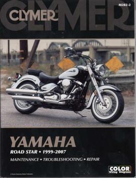 Yamaha Road Star Manual