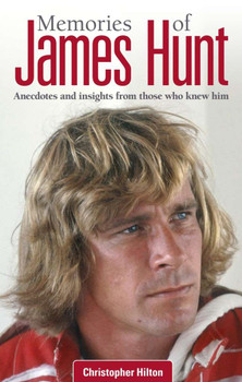 Memories of Jame Hunt