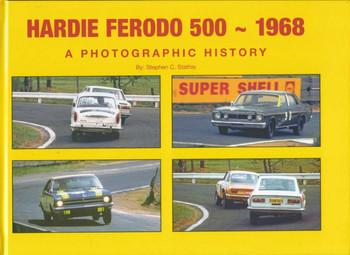 Hardie Ferodo 500 - 1968 A Photographic History