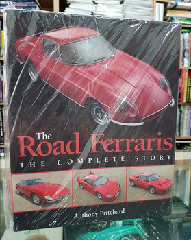 The Road Ferraris The Complete Story