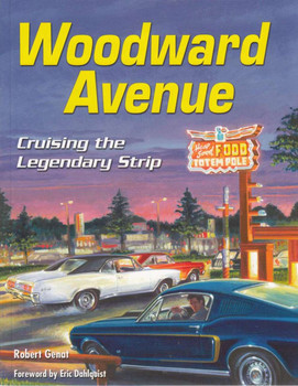 Woodward Avenue