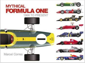 Mythical Formula 1