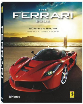 The Ferrari Book