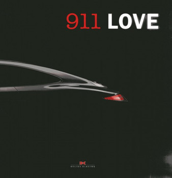 911 Love 50 Years of Porsche 911