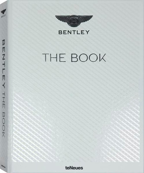 Bentley The Book