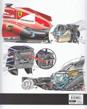 Formula 1 Technical Analysis 2012 - 2013 Back