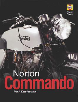 Norton Commando (Mick Duckworth)