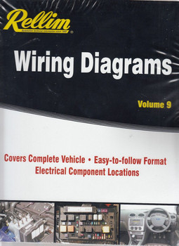 Rellim Wiring Diagrams Volume 9