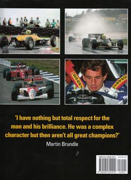 Ayrton Senna All His Races
