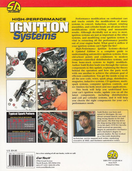 High-Performance Ignition Systems Back