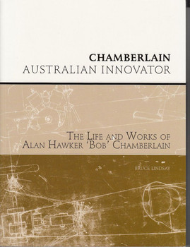 Chamberlain Australian Innovator