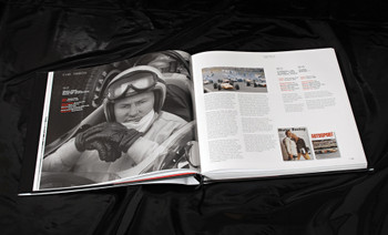 McLaren The Wins Book
