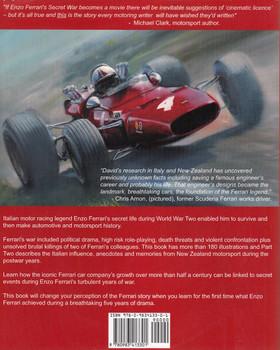 Enzo Ferrari's Secret War Back