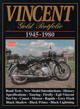 Vincent 1945 - 1980 Gold Portfolio