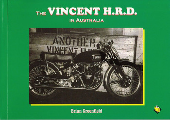 The Vincent H.R.D. in Australia