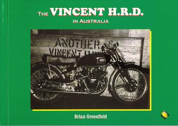 The Vincent H.R.D. in Australia