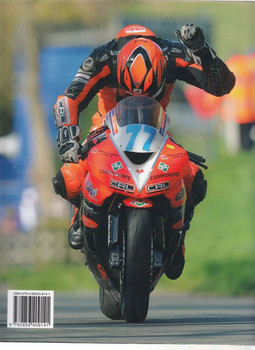 Road Racers Back Cover