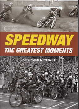 Speedway The Greatest Moments