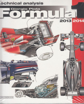 Formula 1 Technical Analysis 2013 - 2014