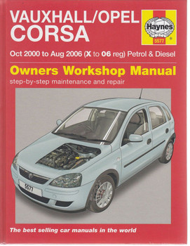 Holden Barina 2000 - 2006 Repair Manual