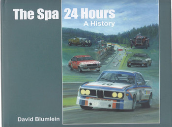 The Spa 24 Hours: A History
