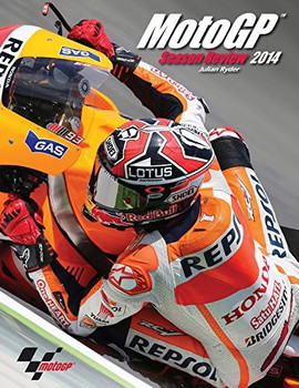 MotoGP Season Review 2014