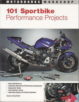 101 Sportbike Performance Project