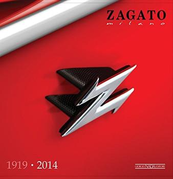 Zagato Milano 191 - 2014
