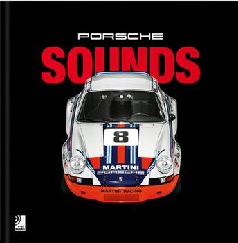 Porsche Sounds (book + cd)