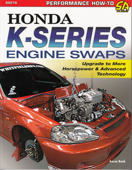 Honda K-Series Engine Swaps