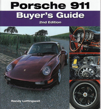Porsche 911 Buyer's Guide 2nd Edition