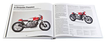The Ride Style - New Custom Motorcycles and Their Builders Sample Page