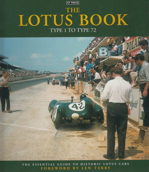 The Lotus Book
