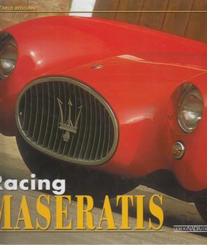 Racing Maseratis