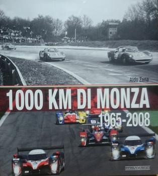 1000 Km Di Monza 1965 - 2008