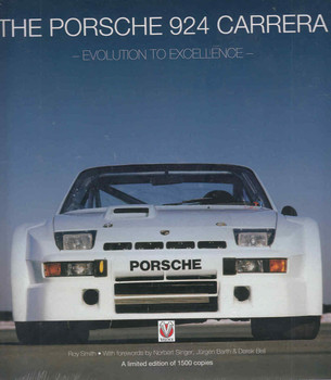 The Porsche 924 Carrera: Evolution to Excellence