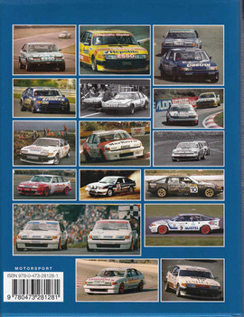 TWR and Rover's SD1: Inside Tom Walkinshaw's Rover Racing Team back