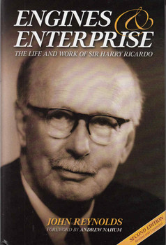 Engines & Enterprise - Revised and Expanded Second Edition - front