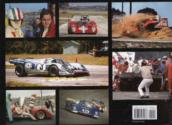1970/1971 Eighty-Four Years Of Endurance - back